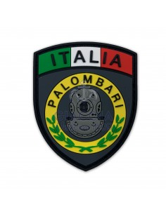 Patch Palombaro gommata