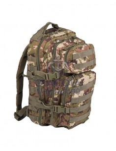 Zaino Backpack Us Assault...