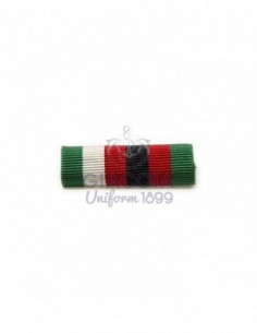 "Nastrino/medaglia Commemorativo Missione In Afghanistan ""enduring Freedom"""