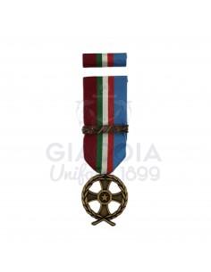 Nastrino/medaglia...