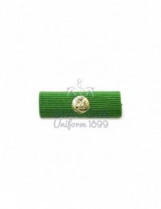 Nastrino/medaglia Mauriziana