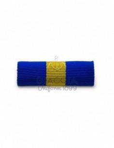 Nastrino/medaglia Commemorativo Eu