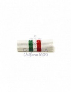 Nastrino/medaglia Croce Commemorativa Operazioni Di Pace