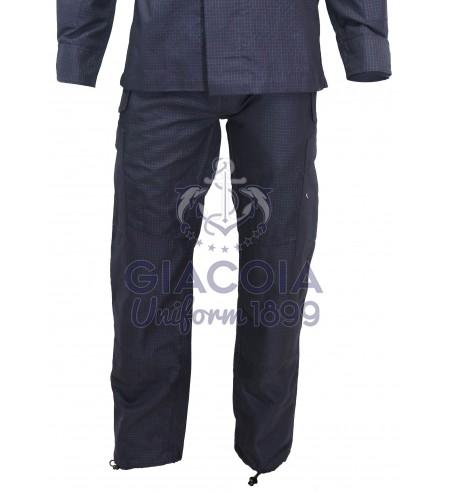 Pantalone Tenuta Operativa Navale Ton