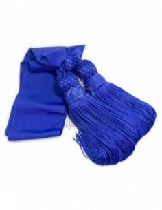 Sciarpa Blu Da Uff.le Modello Tirpolino 2