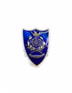 Distintivo Marina Maresciallo Inquadratore