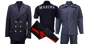 Divise & Uniformi