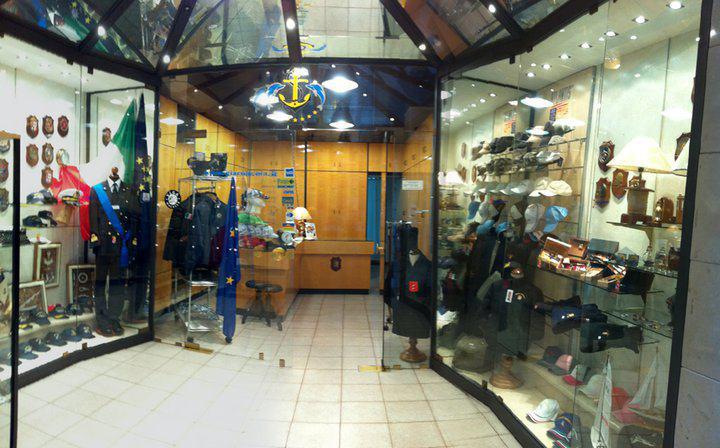 Giacoia Uniform Shop